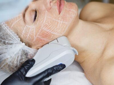 Laser Dermatology For Cosmetic Improvements